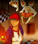 Welcome to Freddy's by mortalshinobi