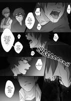 Unravel DNA V2 Chapter 4 page 13 by Kyoichii