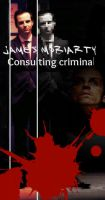 Occupation: Consulting criminal by GoodOldBaz