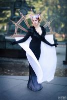 Edea - Final Fantasy VIII - 4 by alucardleashed