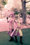 sakura con 2012 girls by K1LL14N