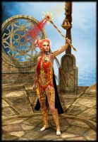Sun Cult by LillithI