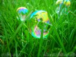 Forever blowing bubbles... by tonkiboi
