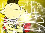 Olimar's Transformation:HT by Angelcuti