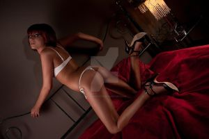 red_bed by normanpaeth