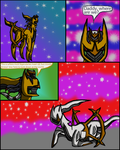 Sprite meets Arceus (COLLAB) pg 1 by RPCatgirl56