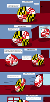 Maryland by Hannah2070