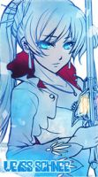 Weiss by Senth2702