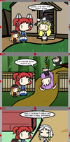 What a Fairy Has to Do- #05 by StubbornVirus