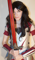 Sif 3 by Angelic-Obscura