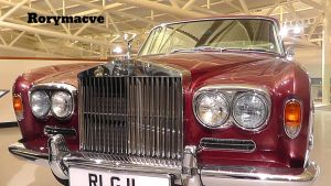 1973 Rolls Royce Silver Shadow by The-Transport-Guild