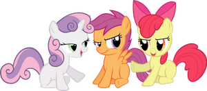 CMC by NewLunaticRepublic