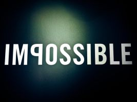 impossible by Designn