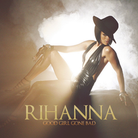 Good Girl Gone Bad - Rihanna by AgynesGraphics