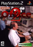 Office 2 by Chingon