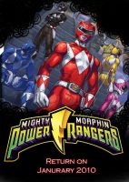MMPR return in 2010 by scottasl