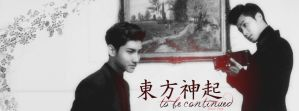 TVXQ to be continued by KyuryJung