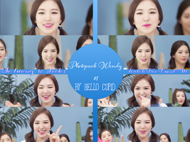 Photopack Wendy #2- By Hello Cupid by HelloCupid