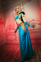 Sin'dorei - World of Warcraft by Narga-Lifestream