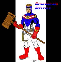 American Justice by wonderfully-twisted