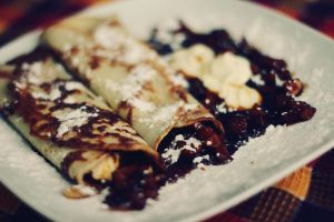 Crepes by shmnk