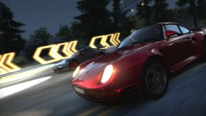 Porsche Unleashed by Suprasumo93