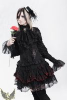 V-Kei fashion store no.31 by V-Kei-pl