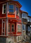 Arnavutkoy Old Houses7 by GonulBIKIM