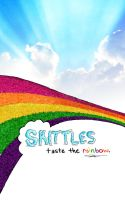 Skittles: Taste the Rainbow by w4rrior