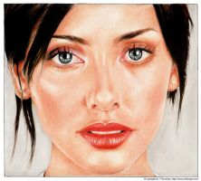 NATALIE  IMBRUGLIA by tomjogi