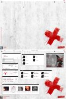 Rosenrot Suite by fcpr