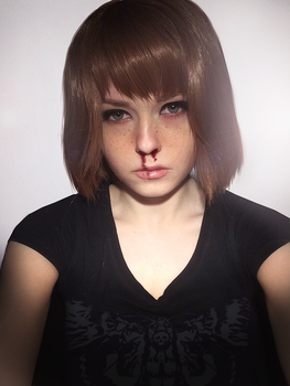 Max Caulfield - Go to hell by lsimpla
