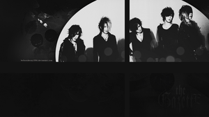 the GazettE DECADE Wallpaper by BeforeIDecay1996
