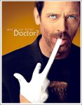 Dr. House by Crizy-Lee