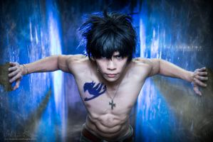 Gray Fullbuster by archiekwa