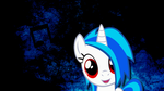 DJ Pon-3 1600x900 Wallpaper by daniel10alien