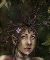 When I Grow Up I'll be a Tree2 by 7AirGoddess3