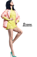 Katy Perry png 2 by iamszissz