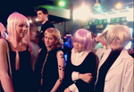 Soul Eater and Future Diary by CrystaltheEchidna01