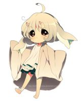 PRR by Hinausa