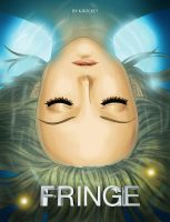Fringe Anime by MistressAinley