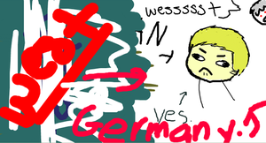 more iscribble by Runningstream990