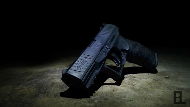 Walther PPQ 2 by B-Lee