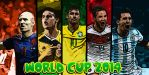 World Cup 2014 by spenelo