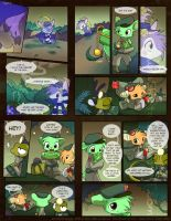 Sweet Lullaby Ch. 4 - Page 13 by Shivita
