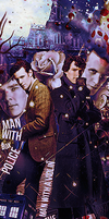WHOLOCK by screamcat