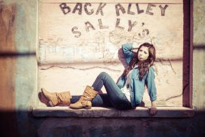 Back Alley Sally'S by Kinoi666