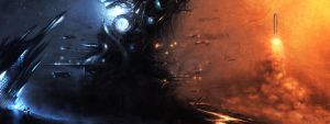 Road to Revolution by RaV89