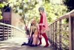 Fire Emblem: Divine Dragons by pri-cos