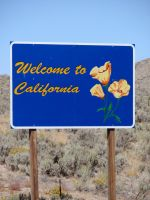 California Photo Series 00 by lilly-peacecraft